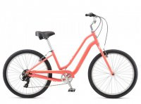 Велосипед Schwinn STREAMLINER 2 WOMENS (2017)