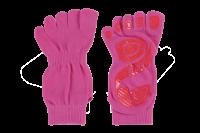 Носки для йоги Spirit Fitness XS/S