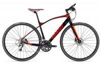 Велосипед Giant FastRoad SLR 1(2017)