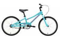 Велосипед Silverback SALLY SINGLE SPEED