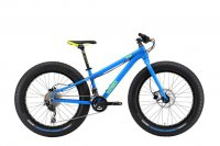 Велосипед Silverback SCOOP HALF