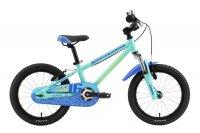 Велосипед Silverback SENZA 16 SPORT