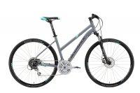 Велосипед Silverback SHUFFLE 20 FEMME