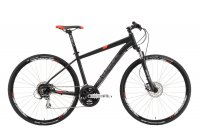 Велосипед Silverback SHUFFLE 20