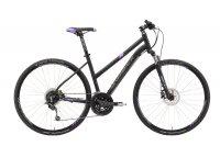 Велосипед Silverback SHUFFLE FEMME 10