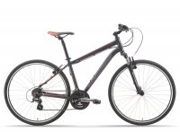 Велосипед Silverback SHUFFLE SPORT (2015)