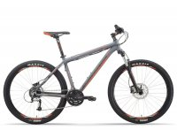 Велосипед Silverback SLADE 4 (2015)