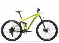 Велосипед Silverback SLIDER 1 (2015)
