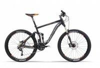 Велосипед Silverback SLIDER 2 (2015)