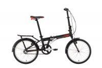 Велосипед Silverback SOTO