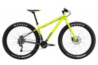Велосипед Silverback SPHERE 2 27,5