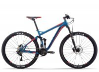 Велосипед Silverback SPRADA 2 (2015)