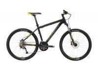 Велосипед Silverback STRIDE 10 (2016)