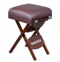 Складной стул для массажиста Yamaguchi Comfort