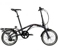 Велосипед Dahon Curl I4 (2019)