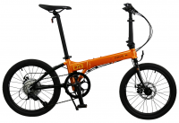 Велосипед Dahon Launch D8 (2019)