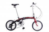 Велосипед LANGTU KW 017