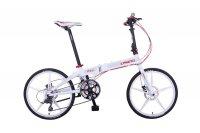 Велосипед LANGTU K 16 STP