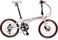 Велосипед LANGTU K16