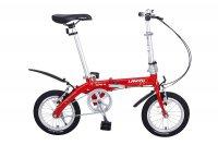 Велосипед LANGTU KR 14