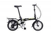 Велосипед LANGTU KY 017