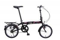 Велосипед LANGTU TR 01