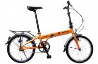 Велосипед LANGTU TY 02