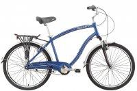 Велосипед Smart Cruise (2014)