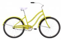 Велосипед Smart CRUISE LADY 300 (2017)
