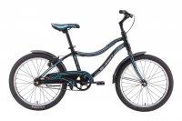 Велосипед Smart ONE MOOV 20 (2016)