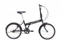Велосипед Smart SIMPLE (2015)