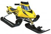 Снегокат Snow Moto Snow Moto Ski Doo Yellow DT 35080