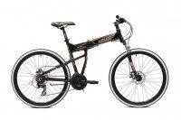 Велосипед Cronus SOLDIER 0.7 (2016)