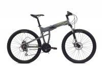 Велосипед Cronus SOLDIER 1.0 (2015)