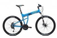 Велосипед Cronus Soldier 2.5 (2016)