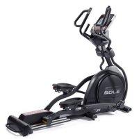 Эллиптический тренажер Sole Fitness E35 (2016)