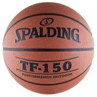 Мяч баскетбольный Spalding TF-150 73-953Z