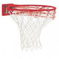 Баскетбольное кольцо Spalding Slam Jam Красное