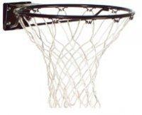 Баскетбольное кольцо Spalding Slam Jam Черное