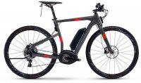 Велосипед Haibike XDURO Urban S 5.0 500Wh 11Sp Rival (2018)