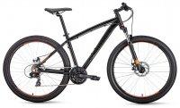 Велосипед Forward Next 27,5 2.0 disc (2019)