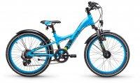 Велосипед SCOOL XXlite alloy 20, 7 (2018)