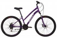 Велосипед DEWOLF FOREST 3 (2019)