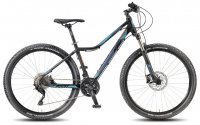 Велосипед KTM Mary Jane 27.30 (2018)