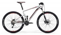 Велосипед Merida Ninety-Nine 9.600 (2015)