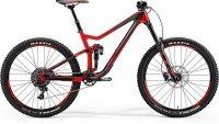 Велосипед Merida One-Sixty 5000 (2017)