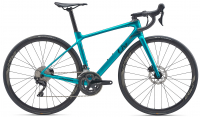 Велосипед LIV Langma Advanced 2 Disc (2020)