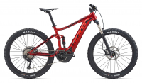 Велосипед Giant Stance E+ 2 Power 25km/h (2020)