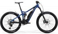 Велосипед Merida eOne-Sixty 800SE (2020)