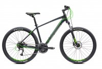 Велосипед Cronus Holts 4.0 27,5 (2018)